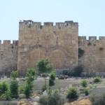 Jerusalem's Eastern Gate