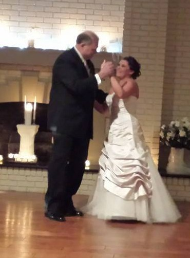 Father-Daughter dance 02-14-2014