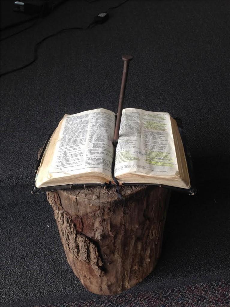 1on1 Bible