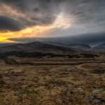 Moll's Gap, Black Valley