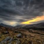 Moll's Gap - County Kerry