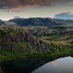Mountains-Mirror Lake