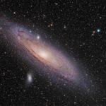 Stunning universe